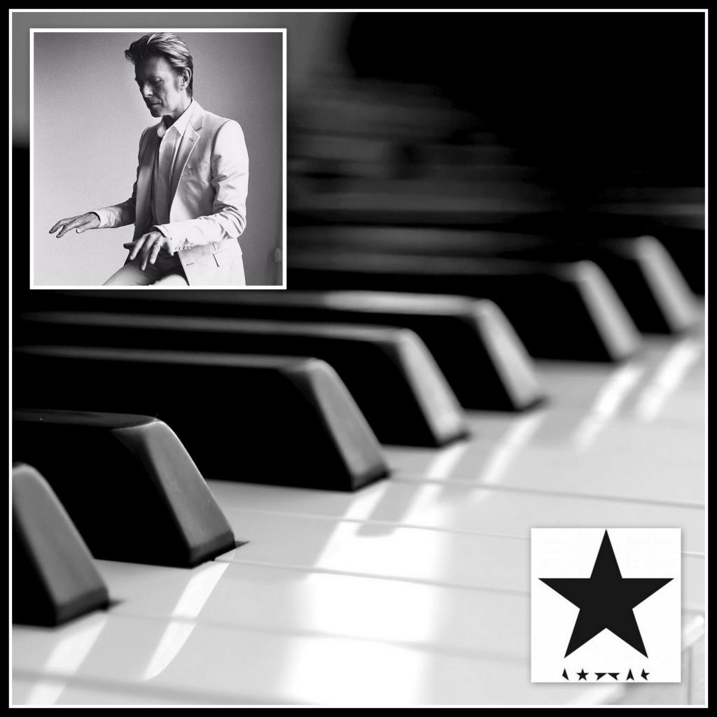The songs of David Bowie, unplugged Piano: Clifford Slapper Vocals:  Ian Shaw David McAlmont Billie Ray Martin Ray Burmiston Katherine Ellis Des de Moor Marcella Puppini Funmilayo Linda Hergarten